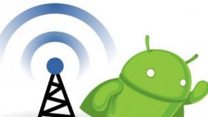 Notificaciones Wi-Fi