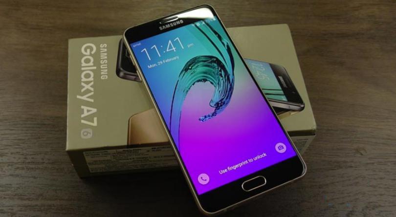 Samsung Galaxy A7 y sus 5 razones más importantes para comprarlo