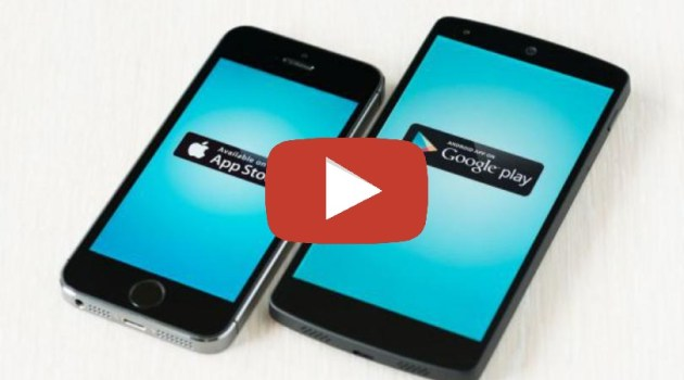 cambiarse del Android al iPhone