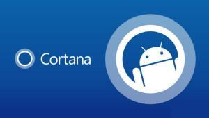 Cortana Android
