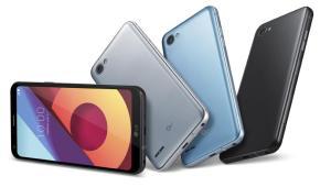 LG Q6 especificaciones