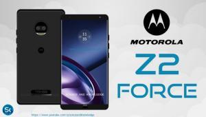 Moto Z2 Force