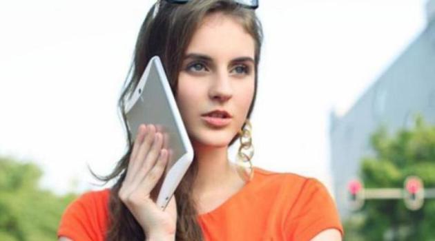 Tablet Android para llamadas telefonicas