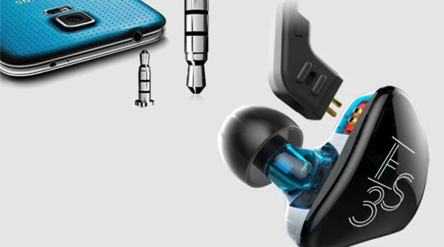 Auriculares con cable versus wireless
