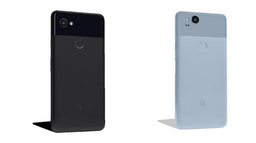 Google Pixel 2: Colores y precios filtrados antes de su presentación