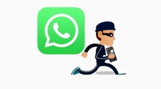 Reportar WhatsApp Robado