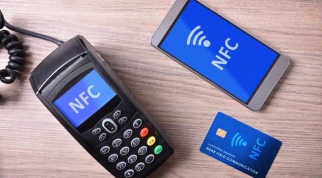 Sistema NFC