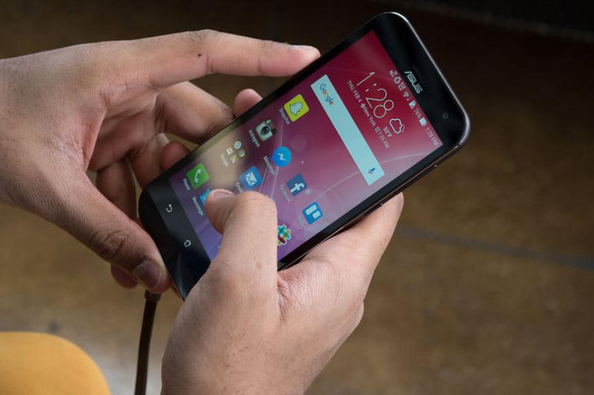 Asus Zenfone Flashtool: Usarlo para reparar o Respaldos desde el PC