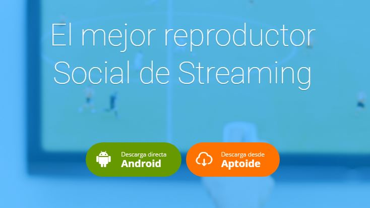 TV Streaming Gratis con YouTV Player