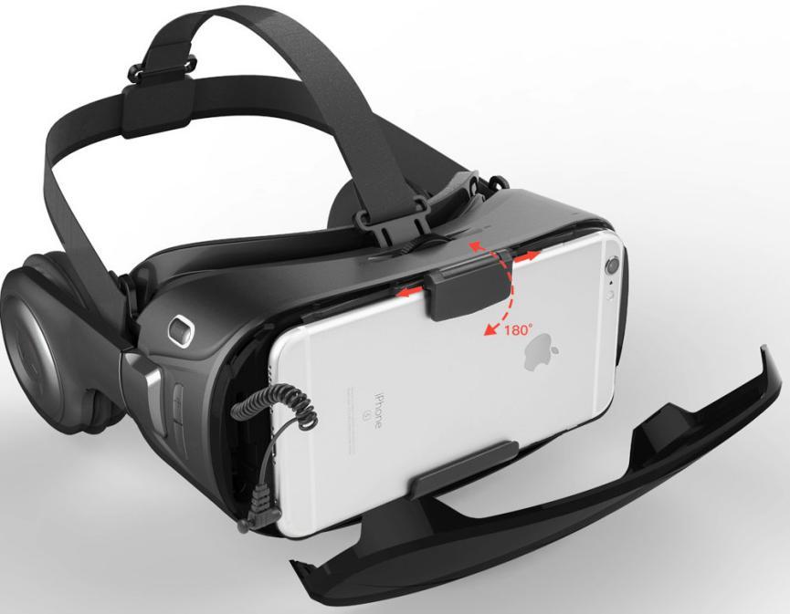 Gafas 3D G300