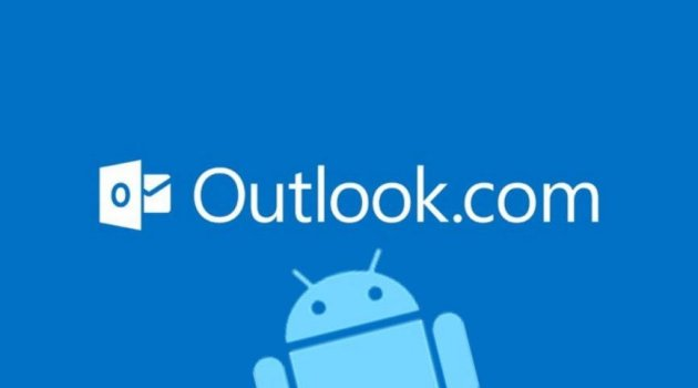 Hotmail en Android trucos