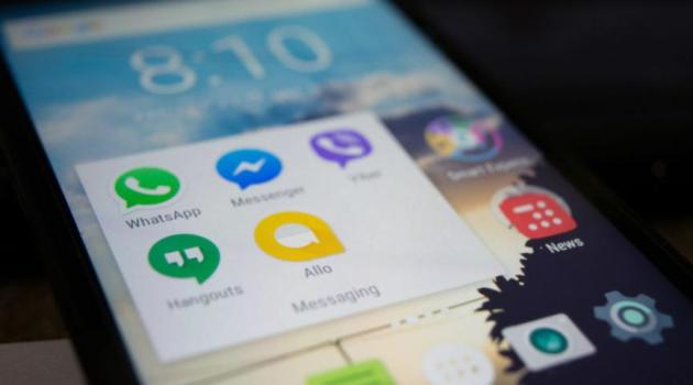 Kaspersky en Android