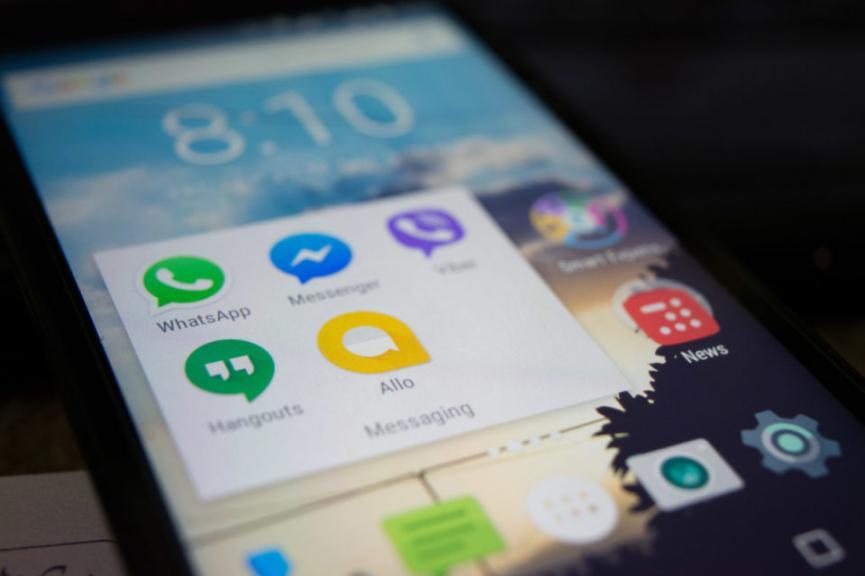 Kaspersky en Android descubre al Skygofree robando información personal