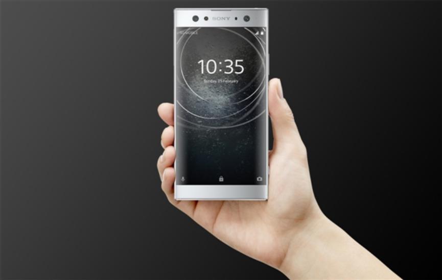 Sony Xperia presentados en la CES 2018 ya disponibles anticipadamente