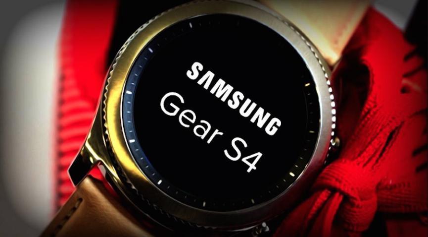 Samsung Gear S4 tendría un monitor de Presión Arterial según patentes