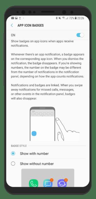 tips Samsung Galaxy S9