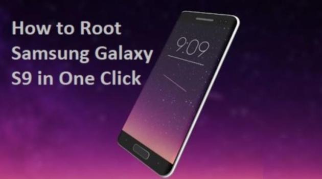 Rootear un Samsung Galaxy S9 Magisk