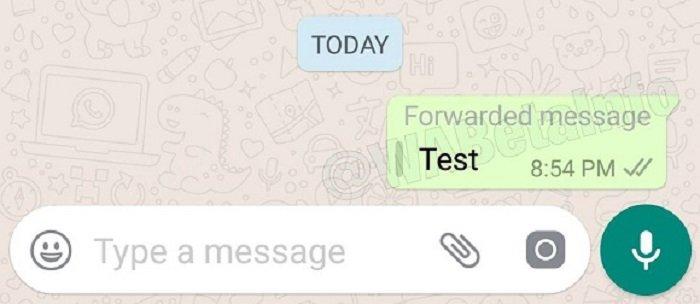 Nuevo WhatsApp Messenger