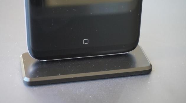 Android P y su nuevo boton Home