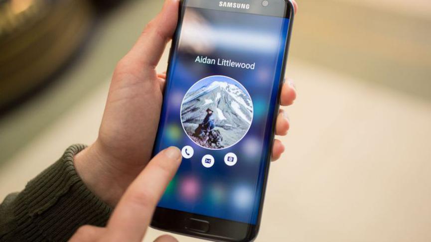 Oreo Android para Galaxy S7 fue anunciado pero nunca llegó con Verizon