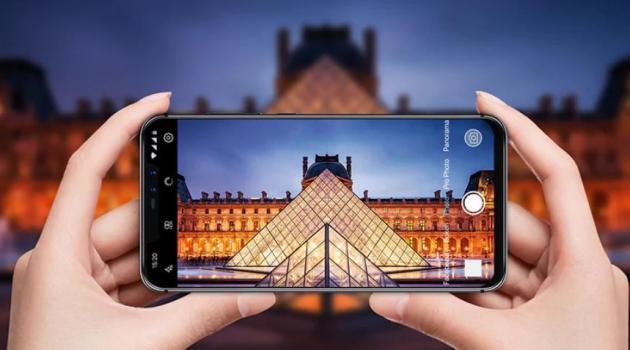 SmartPhones UmiDIGI