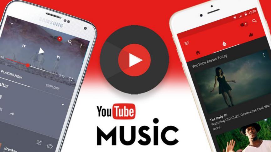 Novedades sobre YouTube Music: Hoy debía entregarse pero aún se debe esperar
