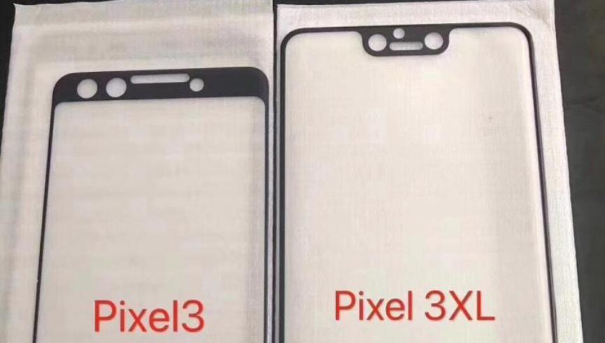 Modelos Pixel XL 3 tendrían Muesca Superior según AliExpress