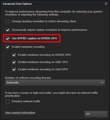 configurar Steam Link en el PC