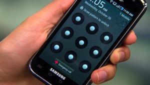 Patrón Olvidado en Android