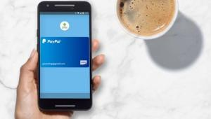 paypal android