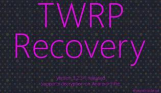 TWRP Recovery: Cómo Respaldar-flashear la ROM en AndroidAndroid Facil