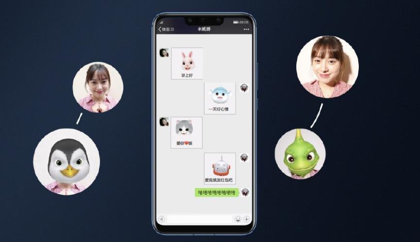 Emojis AR