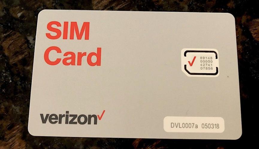 SmartPhones Pixel 3 ya no tienen Bloqueada la SIM-Card por Verizon