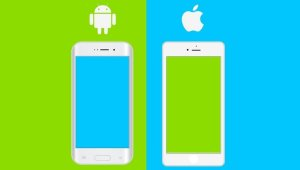 Tips del iPhone para Android