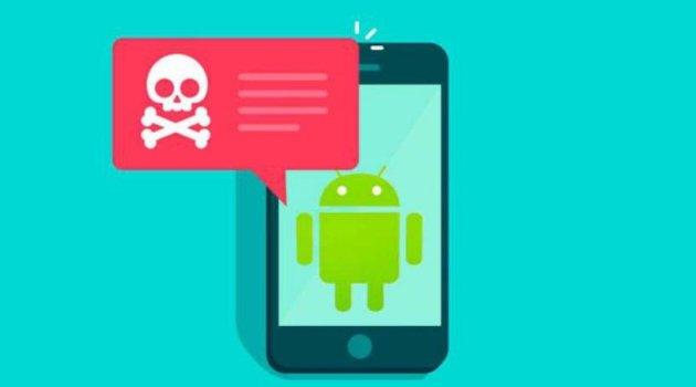 WhatsApp Android peligros