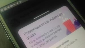 Ver Videos en Grupo