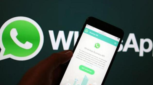 WhatsApp Android Modificado