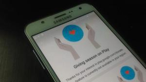 Donaciones en Android