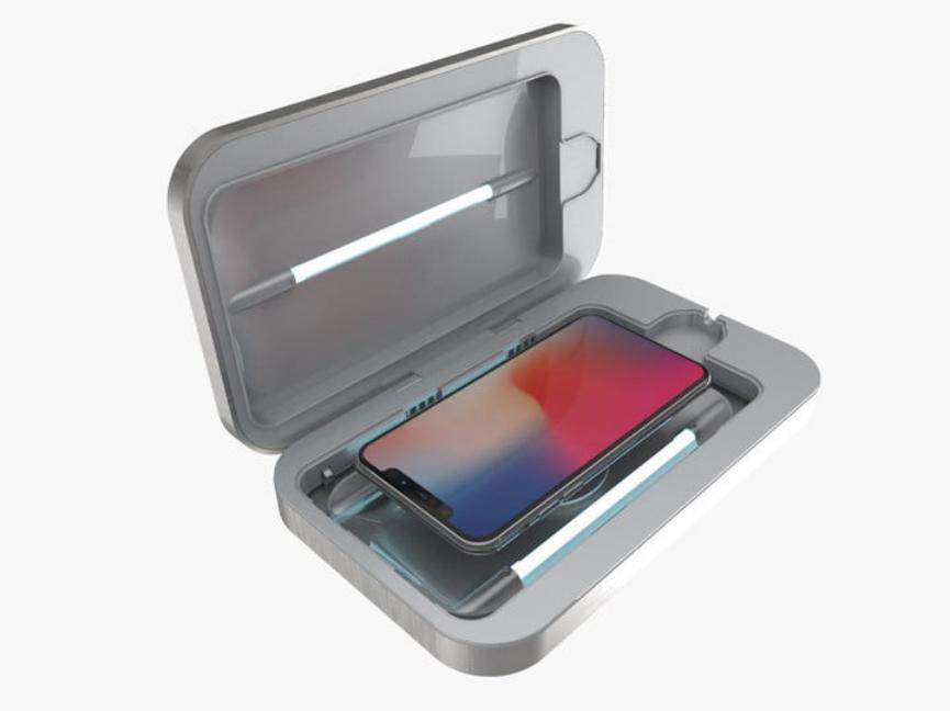 Phone Soap 3 Gadgets Android