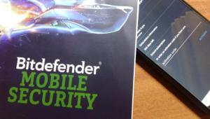 Bitdefender para Android
