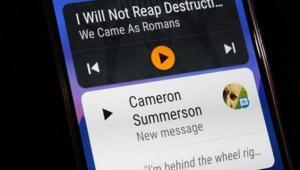 Respuesta Automática en Android