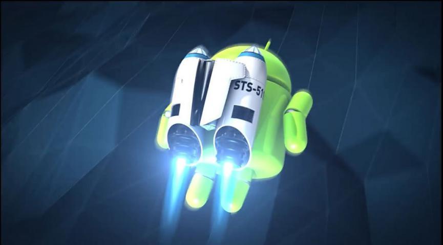 Restablecer al Estado de Fábrica para hacer más rápido el SmartPhone