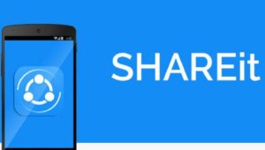 SHAREit transferir archivos por wi-fi