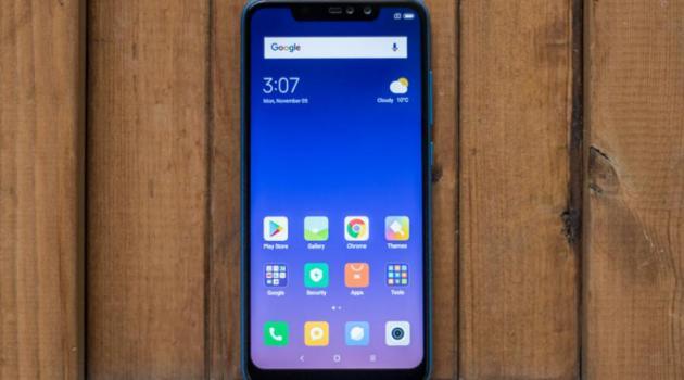 diseño Xiaomi Redmi Note 6 Pro