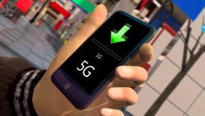 lista de SmartPhones Android 5G