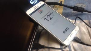 Convertir tu SmartPhone Android en un Modem