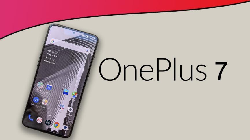 OnePlus 7: Todo lo que debes Saber antes de su Presentación Oficial