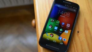 Smartphone Android Usado