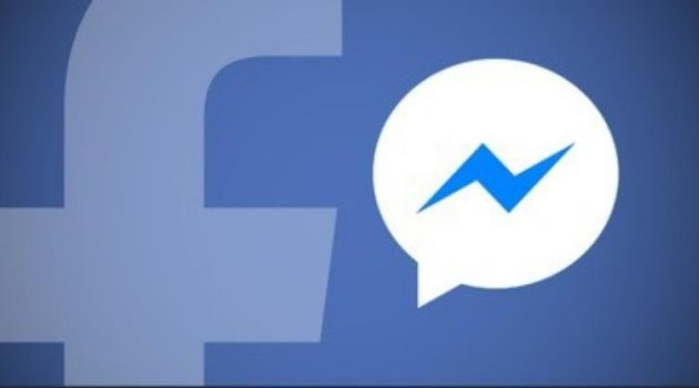 Facebook y messenger juntos