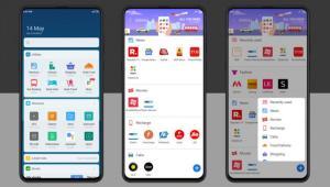 App Xiaomi